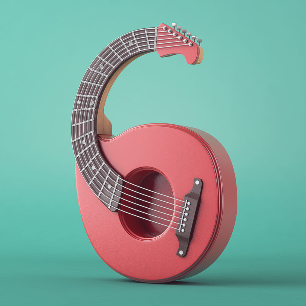 36DaysOfType_number_6
